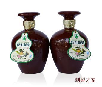 刺梨的糯米酒有什么作用?刺梨糯米酒可降血糖防治风湿