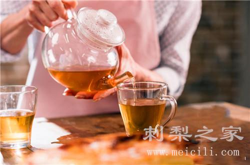 刺梨茶对我们的健康有哪些好处?