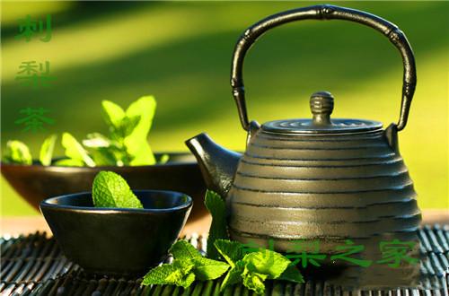 刺梨茶能明目、抗辐射、抗氧化,改善睡吗?