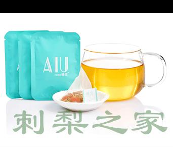 刺梨茶用什么水泡效果好呢?